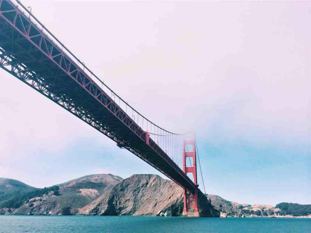 Rainy Day San Francisco
