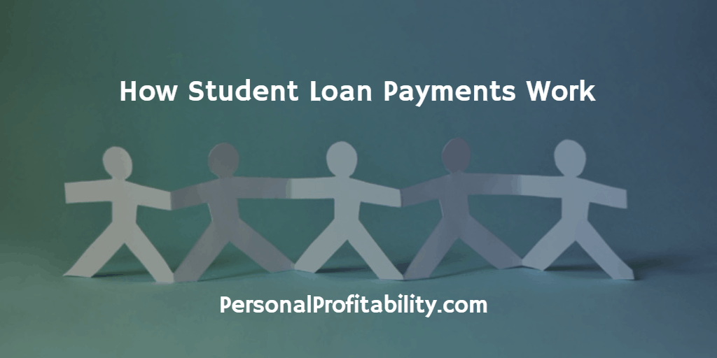 How-Student-Loan-Payments-Work