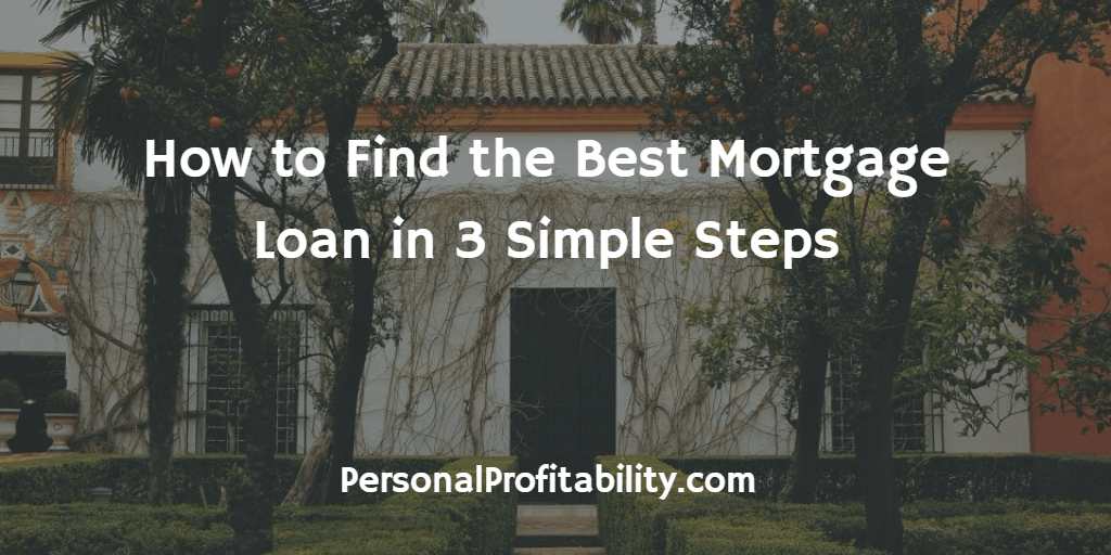 How-to-Find-the-Best-Mortgage-Loan-in-3-Simple-Steps