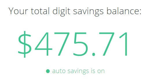 Digit Balance July 2015