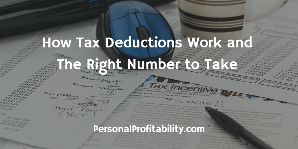 Complete Beginner Guide to Taxes   Personal Profitability