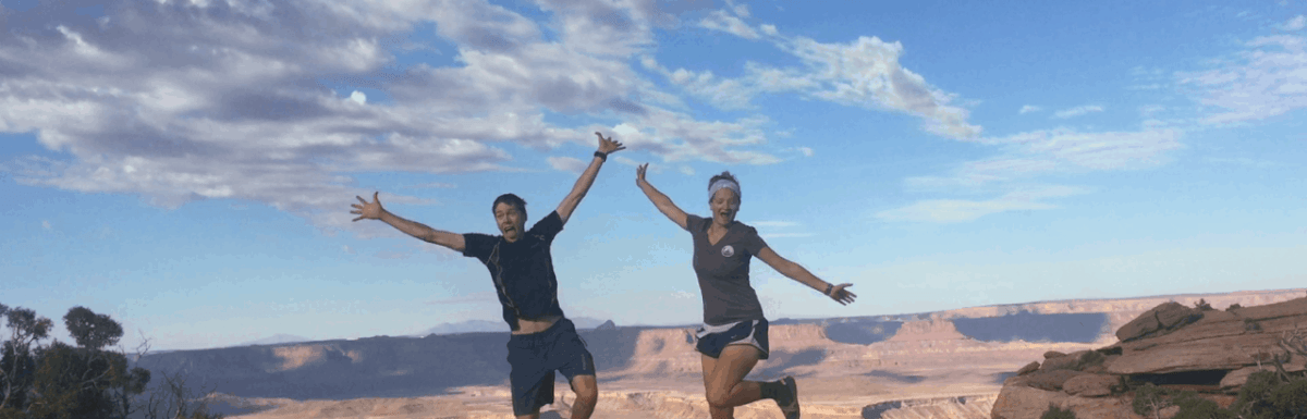 PPP022: We're The Switchback Kids and We're Going to Every National Park