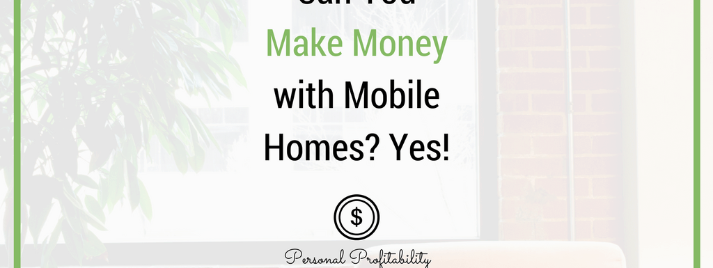 PPP066: Mobile Home Investing with Jefferson Lilly