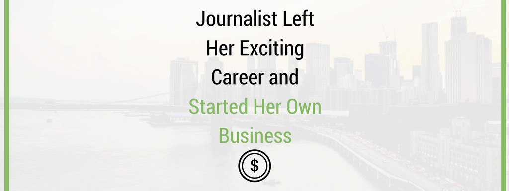 PPP067: Leaving Your Job with Erica Mandy