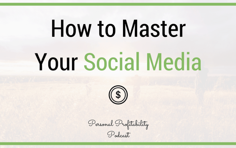 PPP073: Master Your Social Media with Stefanie LaHart