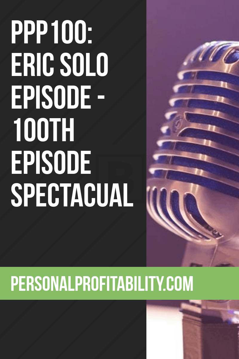 Hey everyone, welcome to episode 100! It's the 100th episode spectacual - and I have a BIG announcement (you might even notice it before I say it!) plus some other things to share -