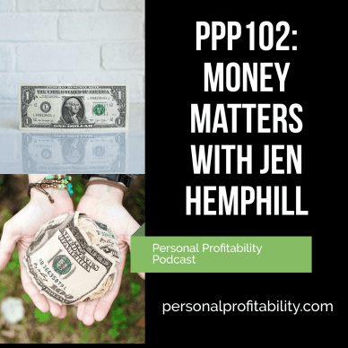 "Today's guest, Jen Hemphill, is a podcaster and author who focuses on ""financial truth"" primarily for women. In addition to being a military spouse and a bilingual Latina, Jen is passionate about helping women (and men) get their finances on track with their dreams."