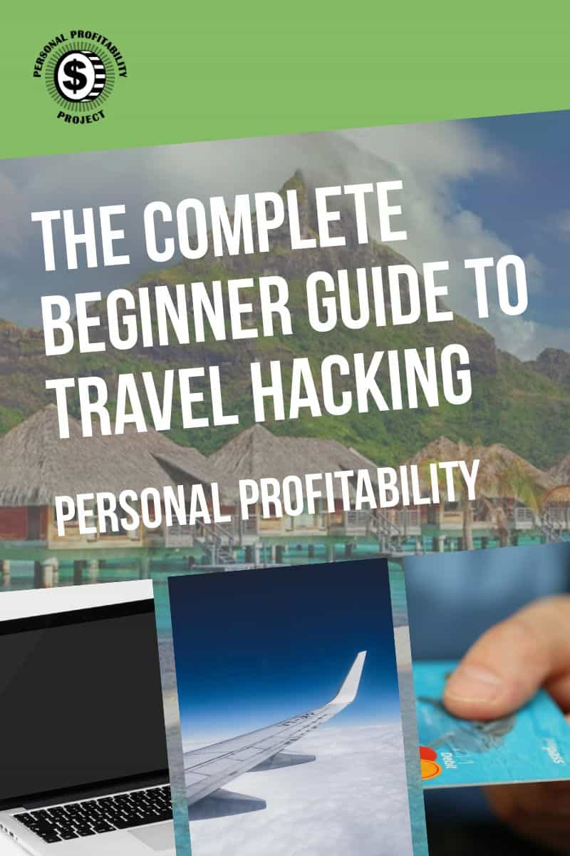 Do you want to start travel hacking to get the best flights and hotel deals, but not sure where to start? Check out this guide before booking your vacation!