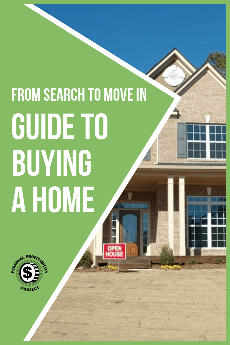 Home Buyer\'s Guide: From Search to Move In