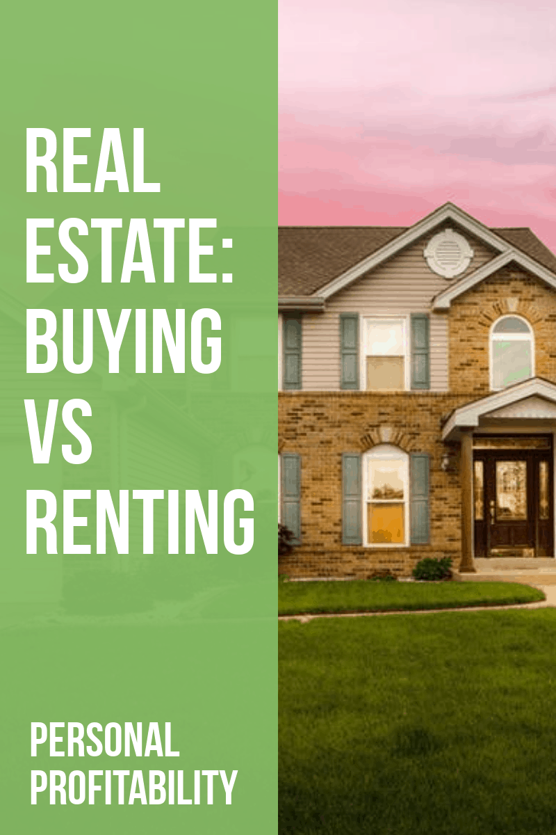Buying Might Be Cheaper Than Renting