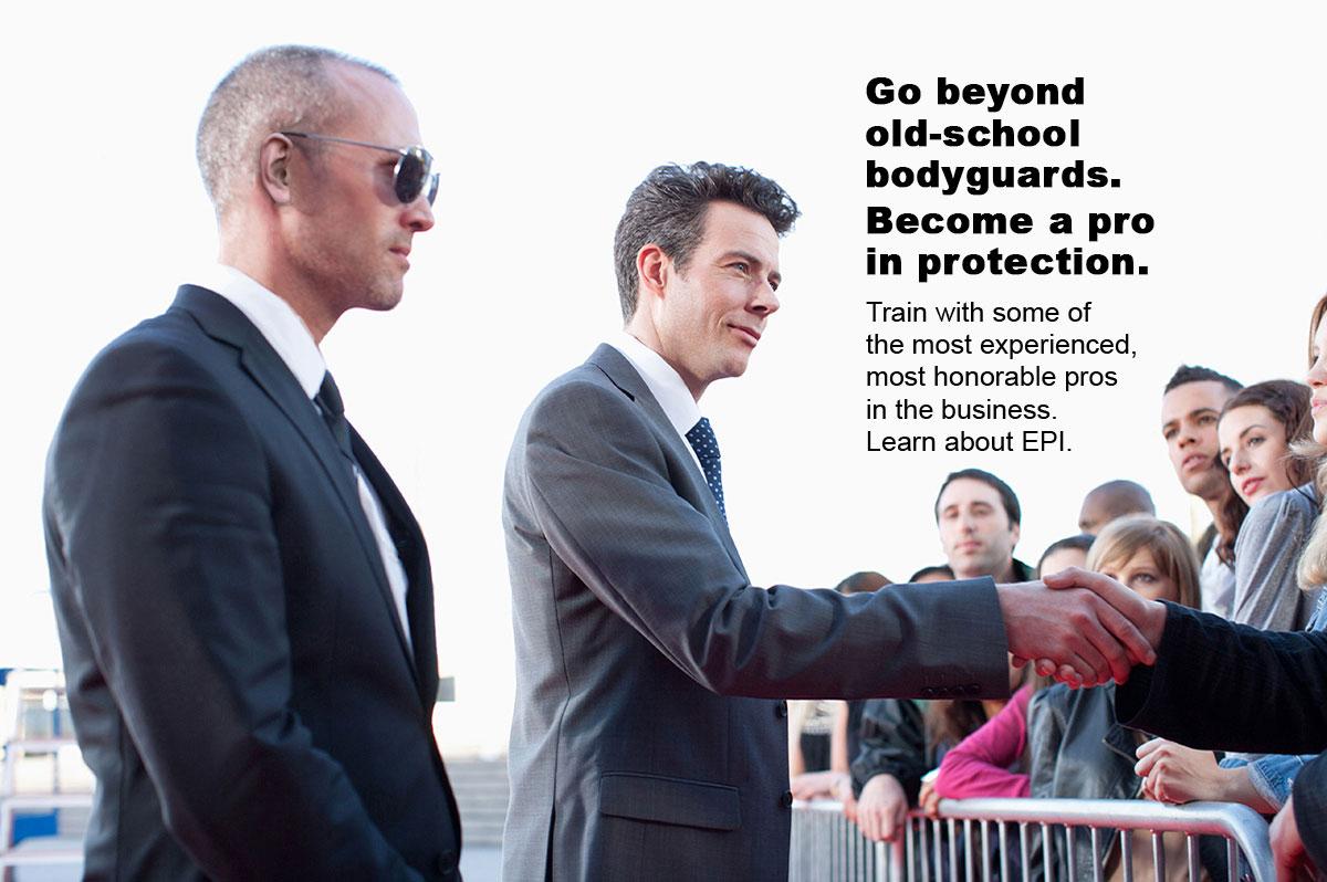 Executive Protection Winchester Va