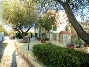 3 bedroom villa in good condition, with older annexe of 70 sqm to restore 150,000 euro