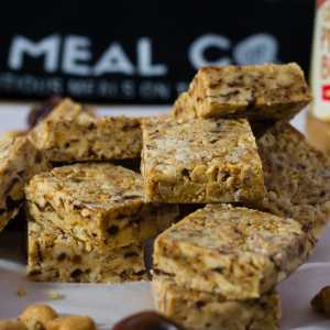 PR Protein Squares Peanut