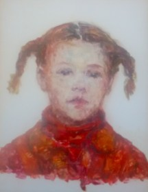 Anna Lubok, Pippi Longstocking - PULCHRI