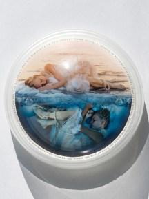 Antonella Concato e Andrea Zampese, Come Nuvole - TINA