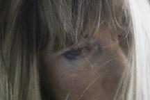 Antonia Trevisan, Risveglio, ritratto allo specchio - TINA