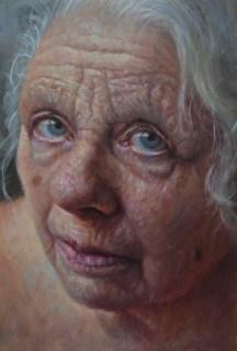 Francien Krieg, Soft edges - PULCHRI