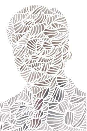 Michiel van der Zwan, Shadows of the mind - PULCHRI