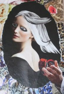 Paola Baggio, The heartless girl - TINA