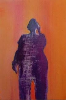 Philippa Tunstill, Reflection - LG