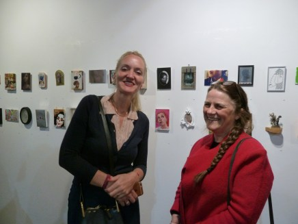 Tisna and Victoria at Vicenza PV