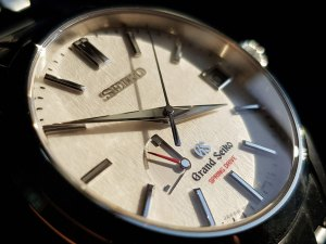 Grand Seiko Watch from Japan