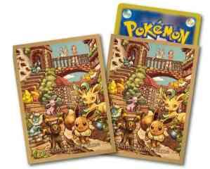 Pokemon Eevee Heroes Special Box set_3