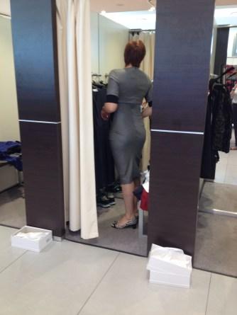 услуги стилиста в Милане