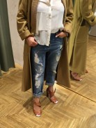 услуги стилиста в Милане. бутик Max&Co
