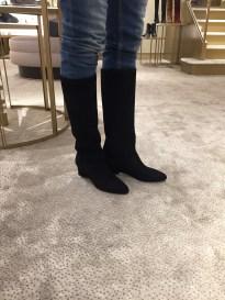 """Если покупаем обувь , то самую """"топовую"""", самую красивую и зачастую это Jimmy Choo"""
