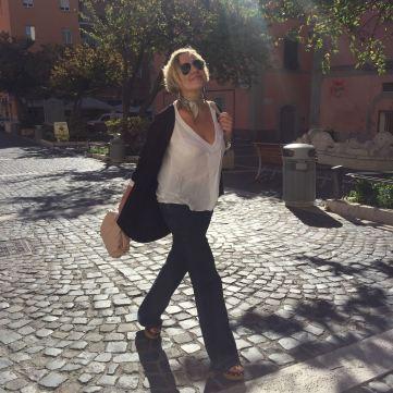 шоппинг в Риме.