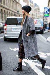 Paris Fashionweek day 6