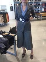 шоппинг со стилистом в Милане.