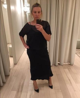 Услуги персонального стилиста в Милане.