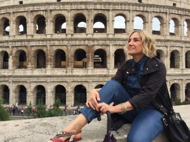 Стилист в Италии. Рим, Милан, Флоренция.