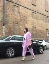 Milano Fashion Week 2018.