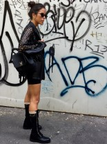 На неделе моды Милана можно увидеть все актуальные тенденции моды.