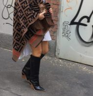 Миланская неделя моды. Стиль и тенденции.