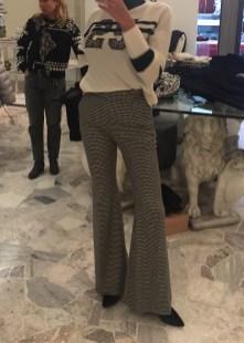Шоппинг в Милане с персональным стилистом.