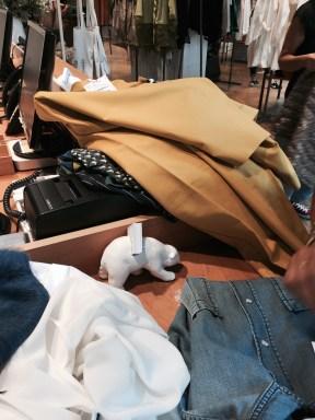 """шоппинг в Милане.стилист мне помог подобрать"""" гардероб"""""""