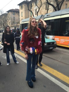 MFW2016, street style,