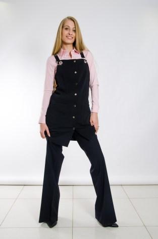 используем тенденции сезона приседании гардероба , практический тренинг со стилистами