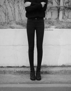 skynny jeans