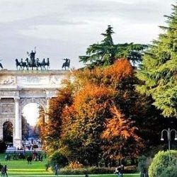 Top 10 fashionable places to visit in Milan this Fall