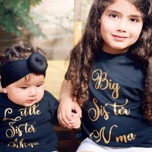 Sibling Tshirts