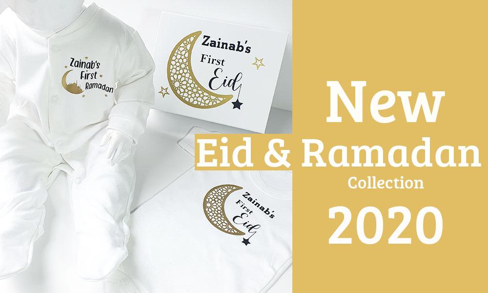 Eid & ramadan banner