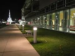 Brampton Civic Hospital
