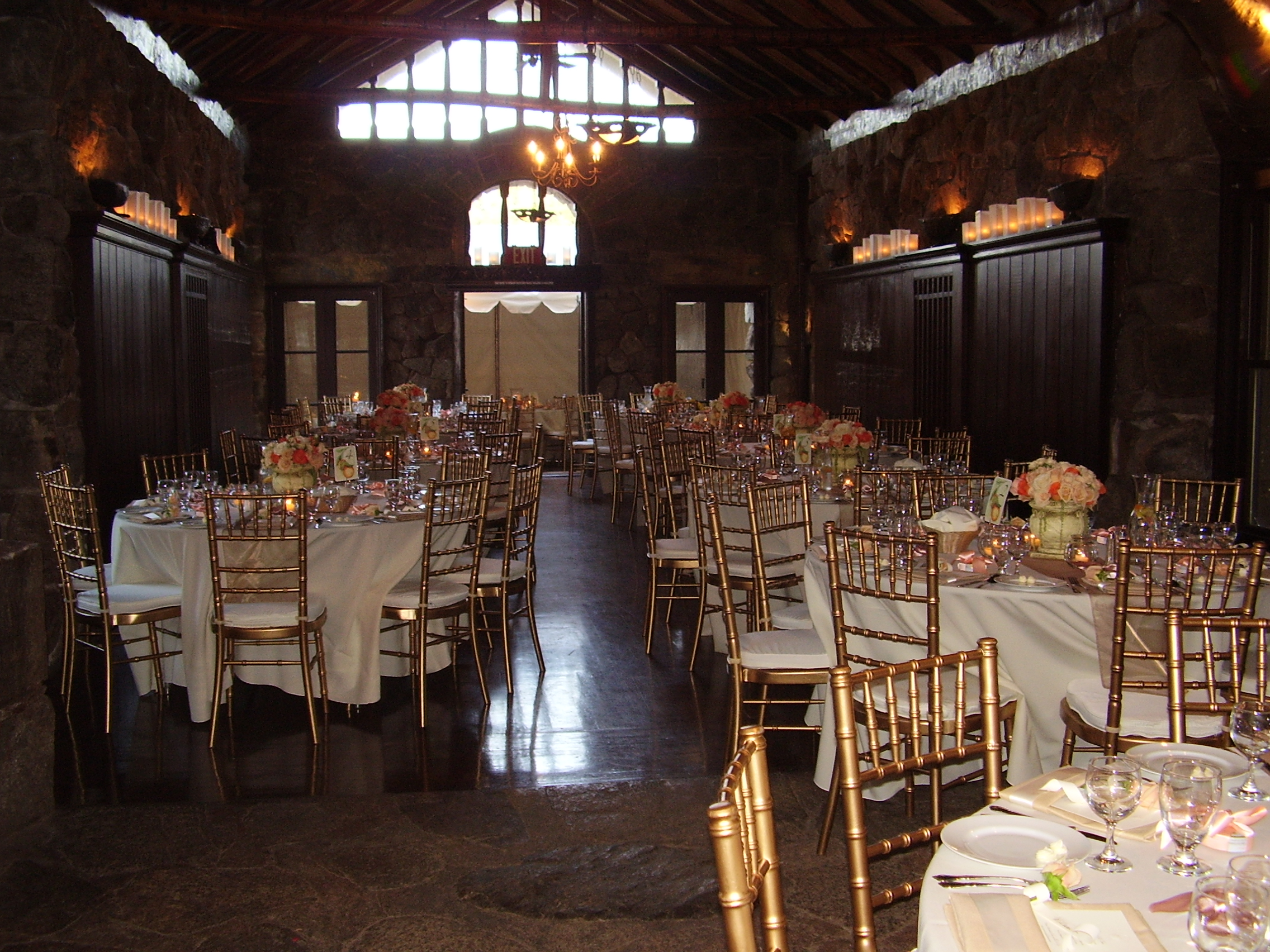 natural chiavari chairs sling chair fabric catering in san diego personal touch dining
