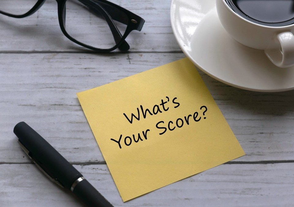 How Badly Can Debt Impact Your Credit Score?