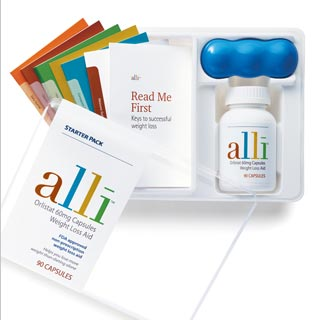 Alli diet pill …Does It Work For Fat Loss?-Or Is There Something They Aren't Telling You (1/3)